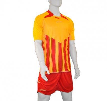 Klub Sport    Legea Komplet CHELSEA red yellow a98ba8f00b